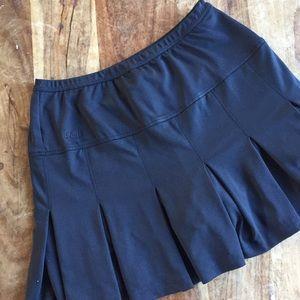 Bollé xs Woman's tennis skirt/short